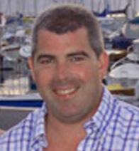 Dr. Daniel Walsh