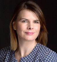 Dr. Helena McMahon