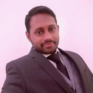 Rajeev Ravindran