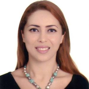 Najla Jouini